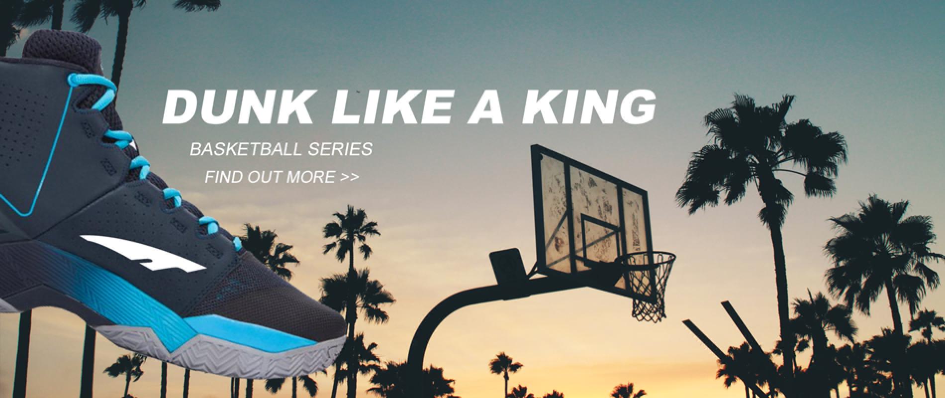 Basketball Series