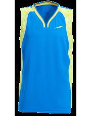 Unisport BasketBall Shirt J-6740 BLUE