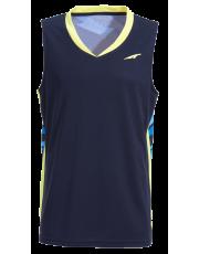 Unisport BasketBall Shirt J-6738 NAVY