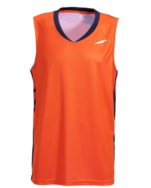 Unisport BasketBall Shirt J-6738 ORANGE
