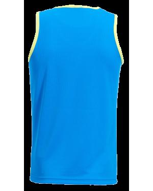 Unisport Jogging Shirt J-6751 BLUE