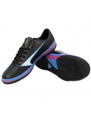 Unisport UFB3003 Futsal Black/Red/Blue/White