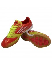 Unisport UFB3002 Futsal Red/Green