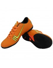 Unisport UFB3001 Futsal Orange/Black
