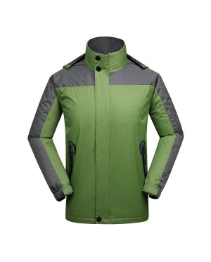 Hiking Jacket Army Green