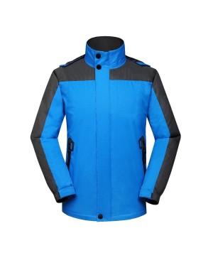 Hiking Jacket Royal Blue