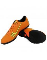 Unisport UFB4006 Futsal Orange+Neon