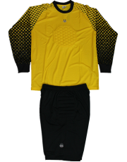 Unisport UGK001 Yellow